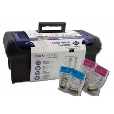 Tectite 10155550 Fitting Kit | F W  Webb Online Ordering