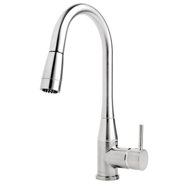 Symmons S 2302 Kitchen Faucet | F.W. Webb Online Ordering