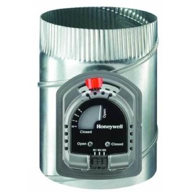 Honeywell ARD10TZ/U Automatic Damper | F W  Webb Online Ordering