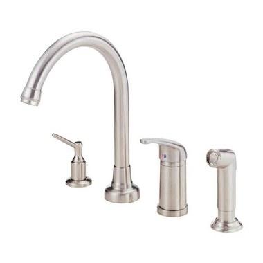 Danze D409112 Kitchen Faucet F W Webb Online Ordering