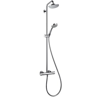 Hansgrohe 27169 Shower System | F.W. Webb Online Ordering