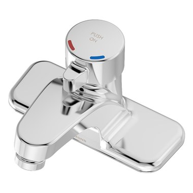 Symmons Slc 6000 Lavatory Faucet F W Webb Online Ordering