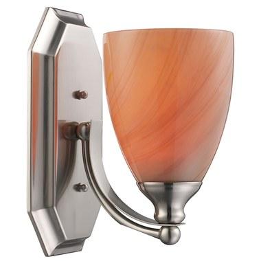 Elk Lighting 570 1 Bath Light F W Webb Online Ordering