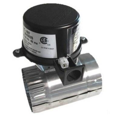 Weil-McLain 381-800-475 Automatic Damper | F.W. Webb Online Ordering