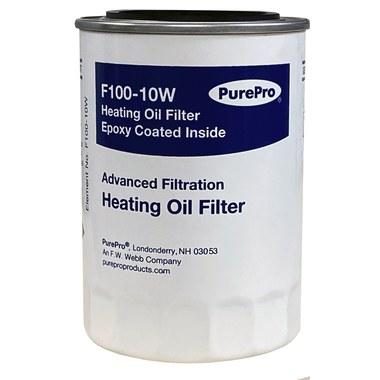 PurePro F100-10W Oil Filter Cartridge | F W  Webb Online