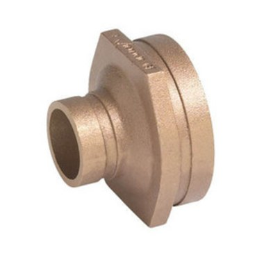 Victaulic 650 Concentric Reducer | F.W. Webb Online Ordering