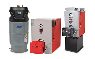 PurePro Heating & Cooling Products