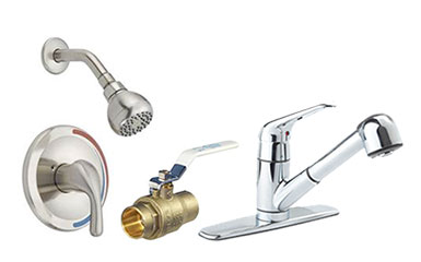 PurePro Plumbing Products