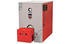 Multi Fuel Boilers