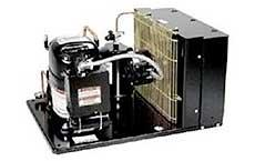 Chiller & Unit Cooler Parts