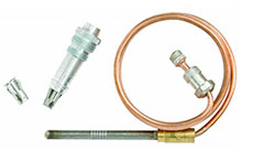 Gas Heating Parts