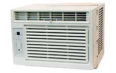 Portable & Room Air Conditioners